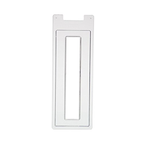 Fluval A14658 Spec V Clear Plastic Cover