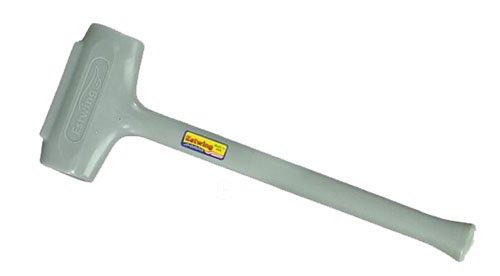 Estwing 176E Soft Face Polyurethane Deadblow Sledge Hammer, 11-Pound