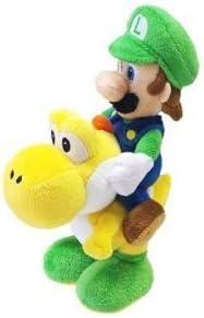 Global Holdings Luigi