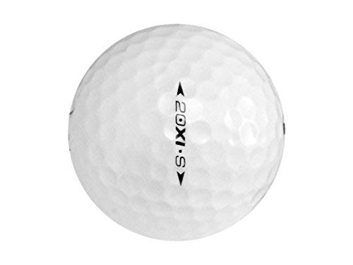 Nike 20XI-S AAAA Near Mint Recycled Golf Balls, 24-Pack ()