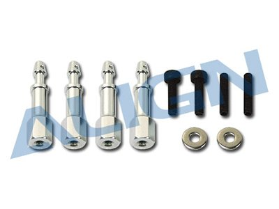 Align Canopy Mounting Bolt ()