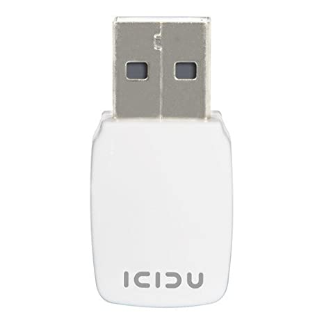ICIDU USB ADAPTER 300N WINDOWS 7 DRIVER