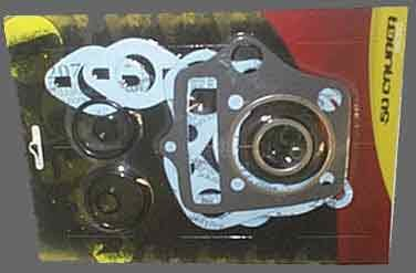 (50 Caliber Racing 52mm Gasket Kit for 88cc -108cc Big Bore Honda Crf50 Xr50 Crf and Xr)