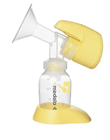 Medela Mini Electric Extractor de leche eléctrico