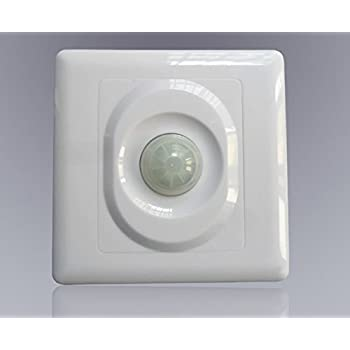 AC 110V-220V, DC 12V-24V,Infrared IR Automatic Occupancy Motion Detector