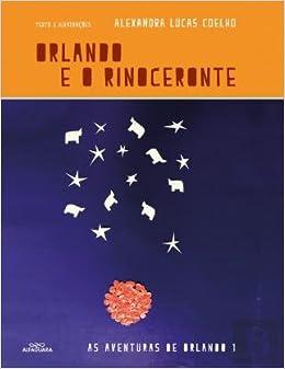 Orlando (Portuguese Edition)