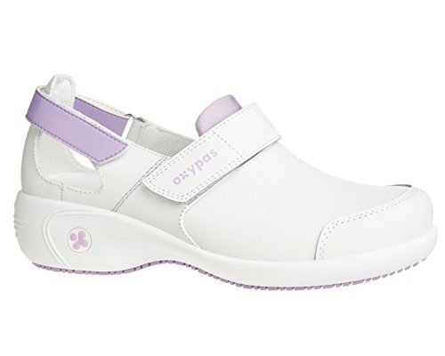 pour Lilas Oxypas Oxypas Femme Mules Mules RYw4THq7