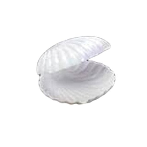 12-medium-plastic-shell-candy-boxes-favors-white-25-inches-diameter