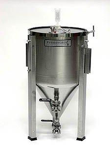Fermenator (7gal) Conical: Blichmann