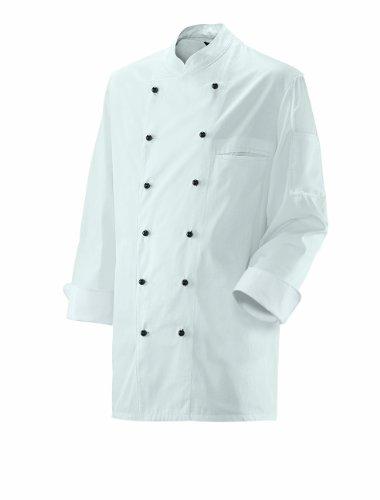 Exner Kochjacke Modell 200 Baumwolle (Knöpfe nicht im Lieferumfang)