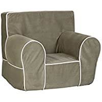 Leffler Home 14000-21-01-01 Kids Chair, Cream