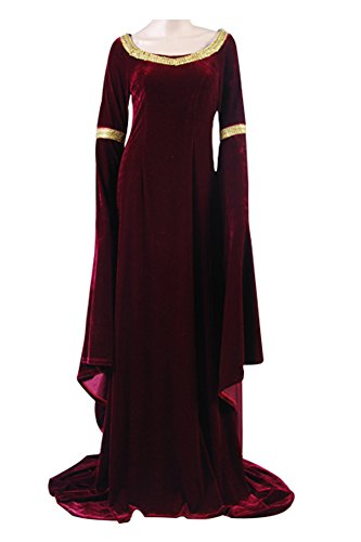 Women (Arwen Costume)