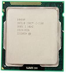 Intel Core i3-3220 LGA 1155 Desktop Processor SR0RG 3.30 GHZ Dual-Core CPU Renewed