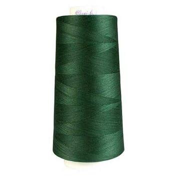 3000 Yard Cone Pick Color-Papaya-44149 Maxi-Lock All-Purpose Serger Thread