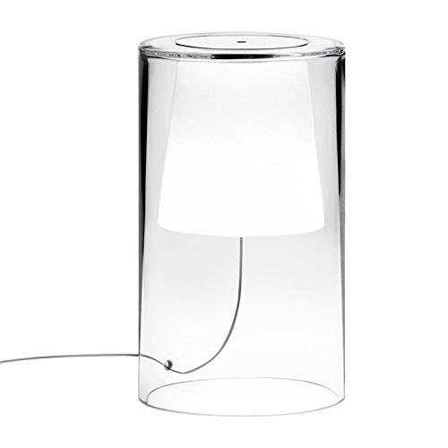 Join Vibia - Lámpara de mesa (cristal, 34 cm de alto), color ...