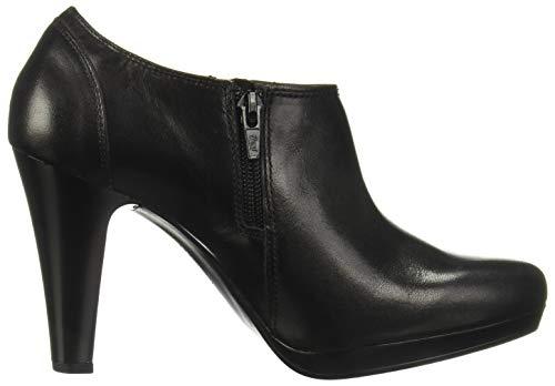 5 Pour Flexi Noir 36 Femme Escarpins Noir xZYwqYp0