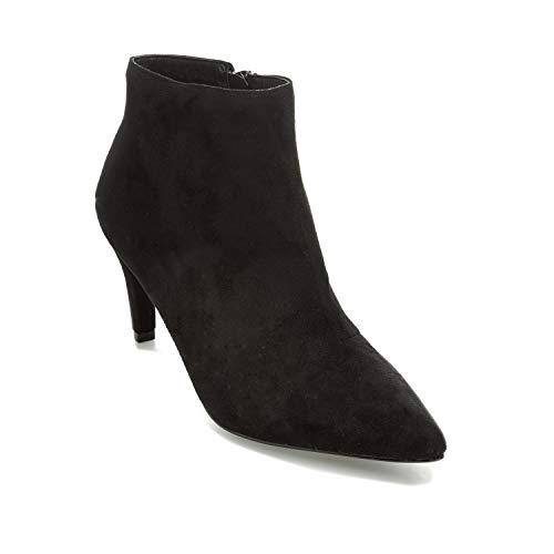 Noir Moda Femme True Boots Vero v8wnq0pFU8
