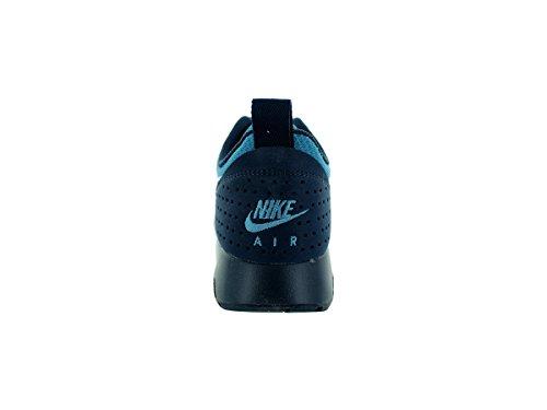 Nike Mens Air Max Tavas Scarpe Da Corsa Stratus Blu / Nero / Ossidiana