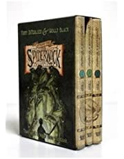 The Nixies Song / A Giant Problem / The Wyrm King (Beyond the Spiderwick Chronicles)
