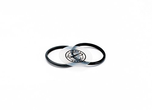 3M Littmann Stethoscope Spare Parts Kit, Classic II Infant Assembly, (Diaphragm Assembly)