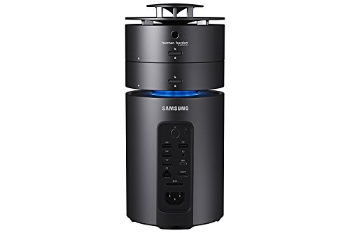 Samsung ArtPC PULSE Desktop 1TB SSD 2TB HD 32GB RAM EXTREME (Intel Core i7-6700K processor - 4.00GHz TURBO 4.20GHz, 32 GB RAM, 1 TB SSD + 2TB HD,Radeon RX460,Harmon Kardon, Win10) PC Computer DP700C6A
