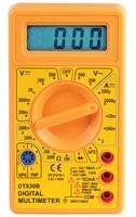 MULTIMETER, DIGITAL BPSCA D03046 - IN07220 By DURATOOL