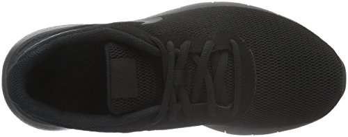 Nike Noir Baskets gs black black Tanjun Garçon RfHRxBrq