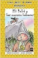 Ali Baba Y Los Cuarenta Ladrones/ Ali Bab and the Fourty Thiefs (Mitos Y Leyendas)