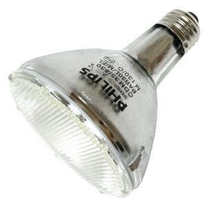 Philips 223305 - CDM35/PAR30L/M/FL - 39 Watt Metal Halide PAR30 Light Bulb, Medium Flood