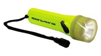 (Pelican StealthLite 2400 Flashlight (Yellow))