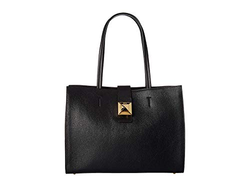 Furla Women's Diva Large East/West Tote Onyx One Size