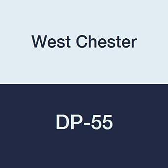 West Chester DP-55 Dp-46 - Dispensador de delantales (1,5
