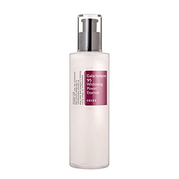 (6 Pack) COSRX Galactomyces 95 Whitening Power Essence Sisley - Super Soin Solaire Youth Protector For Face SPF 15 -60ml/2.1oz