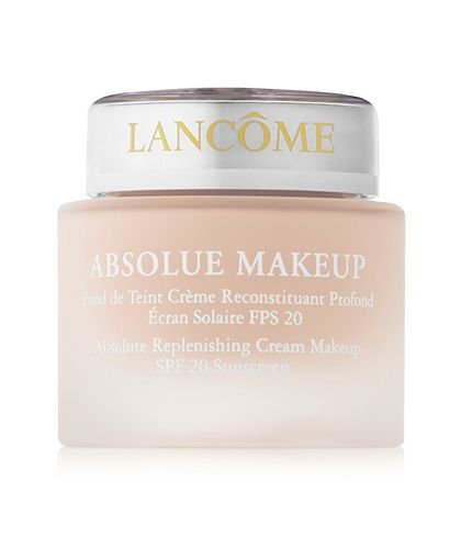 Lancôme ABSOLUE MAKEUP Absolute Replenishing Cream Makeup SPF 20 by LANCOME PARIS