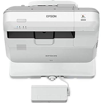 reliable Epson Brightlink 710UI