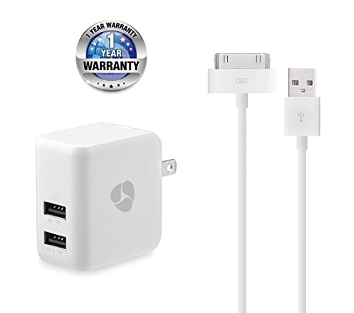 Fenergy Charger Adapter Charging iPhone