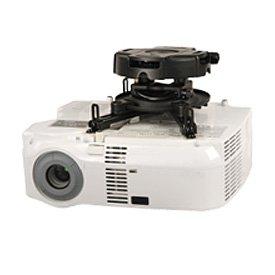 Universal PRG Precision Gear Projector Mount - Black