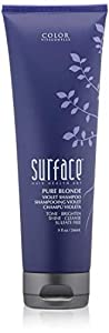 Surface Pure Blonde Violet Shampoo 9 Ounces