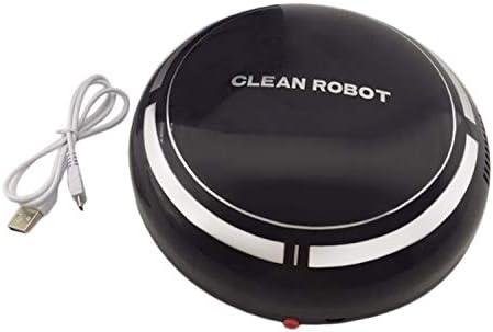 FairytaleMM Hogar Mini Robot de Barrido Recargable Inteligente de ...