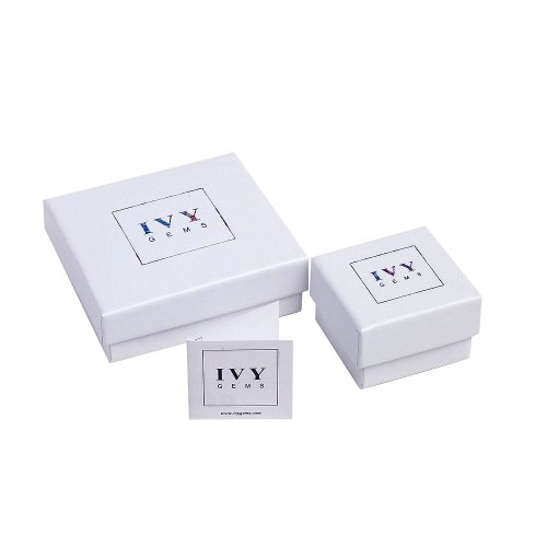 Ivy Gems - Bague - Or jaune - Rubis  - 122R1438-01/AMN