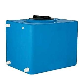 Serbatoio Cisterna Cordivari Cubo 200 Litri Polietilene Per