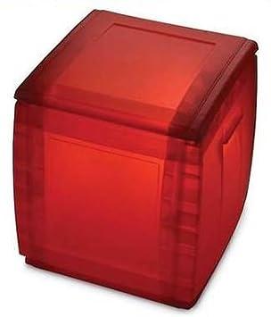 """Unterschiedlich In & Out"""" Aufbewahrungsbox mit Deckel - für den Haushalt oder  BS74"""