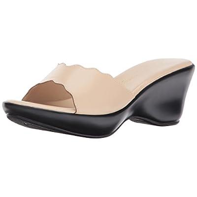 Athena Alexander Women's Novva Slide Sandal