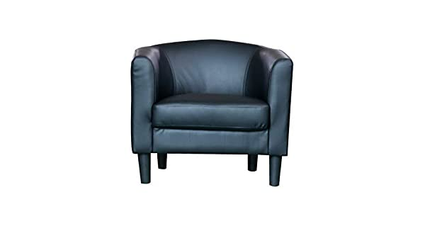 Amazon.com: Hebel Barrel-Style Accent Chair | Model CCNTCHR - 231 |: Kitchen & Dining