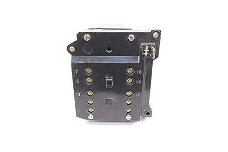 ABB 708392T08 Low Voltage SWITCHGEAR Control Device 250V-DC