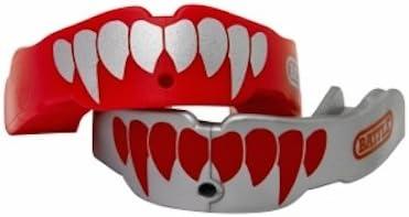 Battle Sports Science Fang Football Protprotège-dents