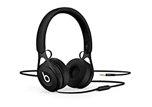Beats ML992LL/A Audífono EP, Wired, On-Ear, Black