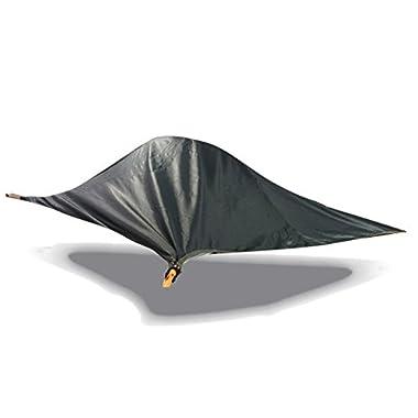Tentsile Flite Tree Tent - 2 Person, All Season - Dark Grey