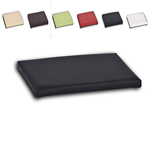 Sitzkissen versch. Farben (schwarz)