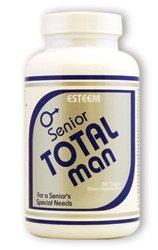 Senior Total Man Esteem 90 Caps For Sale